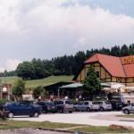 Sosta in Austria