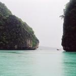 Traffico tra le isole