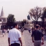 Statua di Re Giorgio