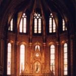 Chiesa di Re Mattia