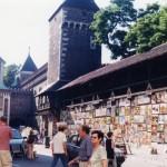 Le vecchie mura