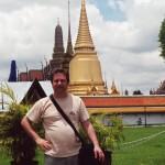 Bangkok, palazzo reale