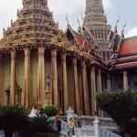 Templi nel palazzo