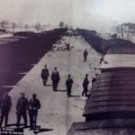 Deportati in treno
