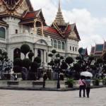 Palazzo reale, la casa