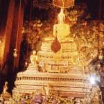 Nel tempio