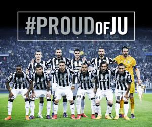 Proud of JU